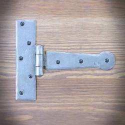 Furniture hinge KRAWAT 150 mm