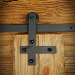Sliding Door System CORNER