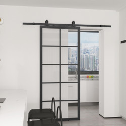 Sliding Door Systems and Industrial Glass Sliding Doors TIVOLI