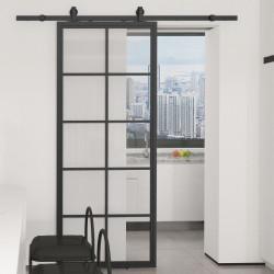 Sliding Door Systems and Industrial Glass Sliding Doors TIVOLI