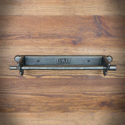 GWR paper towel holder