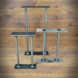HAIRPIN 180x230 Shelf Support Leg (Bracket)
