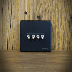 HODSW Quadruple Electrical Switch