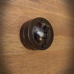 Wyłącznik elektryczny retro