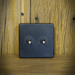 HODSW Double Electrical Switch