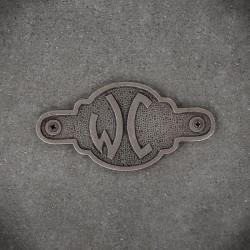 WC emblem / badge