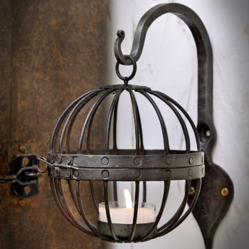 CAGE Candle Holder