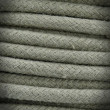Electric wire cotton