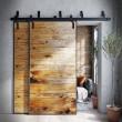 drzwi przesuwne metaldesk