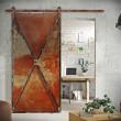 drzwi metalowe