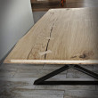 unique tabletop Rustwood