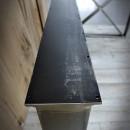 steel leg from profile