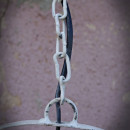 kettle lamp wit chain