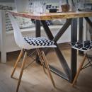 kwadrox table leg